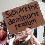 dominant paradigm300
