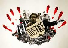 Justice + figures