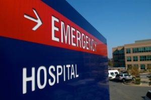 Hospital emergency rooms