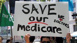 Save Medicare