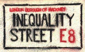 inequality street