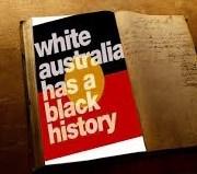 white australia black history