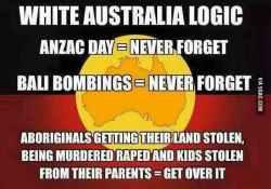 White logic 26 January