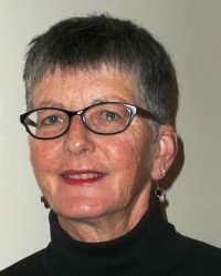 Lorraine biopic