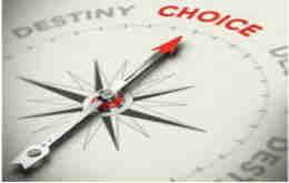Choice of death